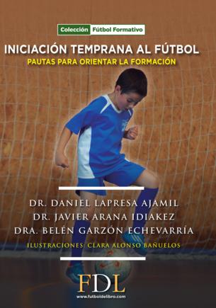Iniciación temprana al fútbol