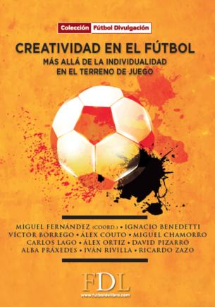 Creatividad en el fútbol
